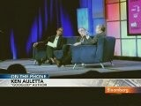 Auletta Says Google's Larry Page Always Was