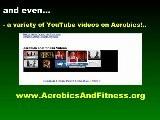 Aerobics And Fitness Www.AerobicsAndFitn