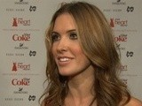 Access Hollywood Audrina Patridge Is