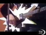 Alice Cooper E Tom Waits Nella Hall Of Fame Del Rock