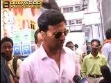 Akshay Kumar&#039 S Angel!