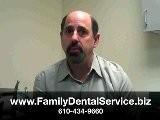 Allentown Dentist - What Is Periodontal Disease