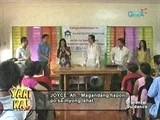 Joyce Jimenez Nayari Sa Yari Ka!