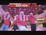 DANCE BATTLE Adam Sandler Chris Brown Adam Sevani