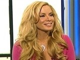 Celebrity Interviews Seducing Cindy Margolis