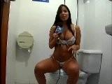 Lorena Orozco En La Mesada