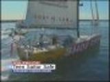 Boats Head To Teen Sailor Drifting In Indian Ocean