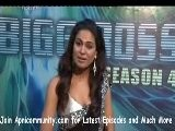 Big Boss 4 Interview With Veena Malik 26th December 2010