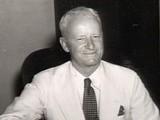 Biography Admiral Chester Nimitz: Thunder