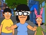 Bob's Burgers Special Needs Breakdancing