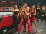 WWE Divas - Oops - Torrie Wilson Oops