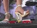 Lexi Lapetina Pov Car Crush