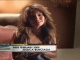 JESSICA BURCIAGA-MISS.FEBUARY 2009 2