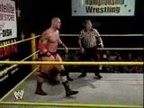 Batista: I Walk Alone DVD Part 14