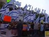 Ces Israéliens Qui Célébrent L'attaque De
