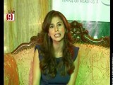 Truth Between Sexy Urmila Matondkar & A 7 Hour Massage!