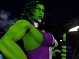 Videogame Trailers Marvel Vs. Capcom 3 She-Hulk Gameplay Trailer