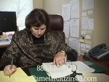 Client Testimonial Law Offices Of Pamela