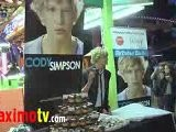 Cody Simpson 14th Birthday Party