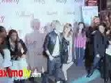 CODY SIMPSON And BELLA THORNE Together