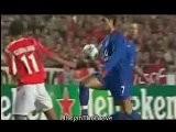 Cristiano Ronaldo Vs Lionel Messi - Skills