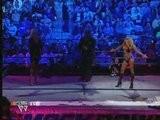 WWE Divas - Trish Stratus V Torrie Wilson