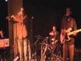 CK Live! Richard Bona Youssou N'Dour Ocherstra Baobab