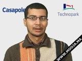 Présentation De La Société Technopark Casapole Casablanca