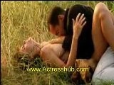 Joan Severance Nude Sex In A Field