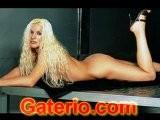 Loly Alvarez Pillada Desnuda Sexy Y Sin Ropa !!