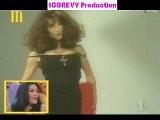 Carmen Di Pietro - Upskirt No Panties Esordi TV