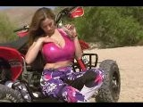 34G Jordan Carver - The Most Beautiful Woman Of 2010