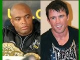 UFC 117 Silva Vs Sonnen Tracks By Yelawolf