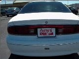 2000 Buick Century For Sale In Amarillo TX - Used Buick