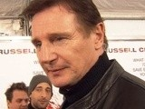Access Hollywood Liam Neeson Talks 'Hangover 2' Cameo: Did He Speak With Mel Gibson?