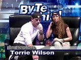 Torrie Wilson On Byte This