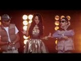 N-Dubz Tulisa Kisses Girl In New Music Video