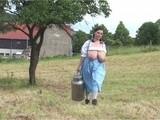 Milena Velba - Farmergirl