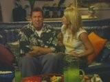 Adam Sandler & Britney Spears Vs Jimmy Fallon &Kirsten Dunst
