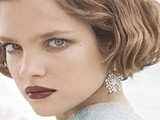 Style.com Model Diaries: Natalia Vodianova