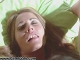 Uschi Digard Hottest Topless Movie Clip