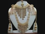Exclusive Bridal Jewellery