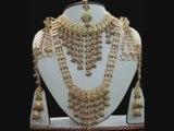 Exclusive Bridal Jewellery