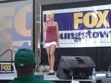 Andrea Thompson, Fox Cleveland Idol 2009