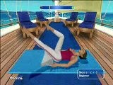 Daisy Fuentes Pilates Video Wii