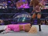 Billy Gunn & Torrie Wilson Vs. Nidia & Jamie Noble