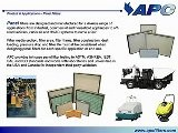 Supplier Of Oem Hepa And Ulpa Filters Call Russ Kelly 1-888-