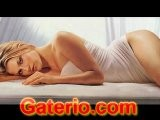 Ali Larter Pillada Desnuda Sexy Y Sin Ropa !!