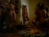 Various Nude Girls, Night Of The Perverts 4