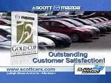 August 2010 TV Spot-Scott Mazda Allentown PA